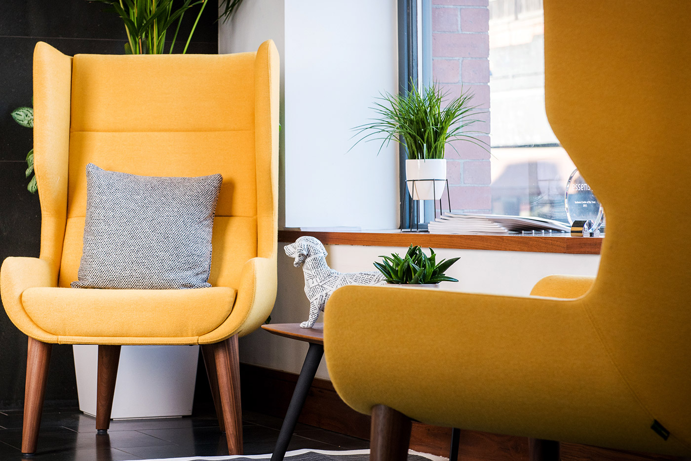 Bracken Workspace Plus Why Calls Wharf Tops The List Of Stylish Offices In Leeds